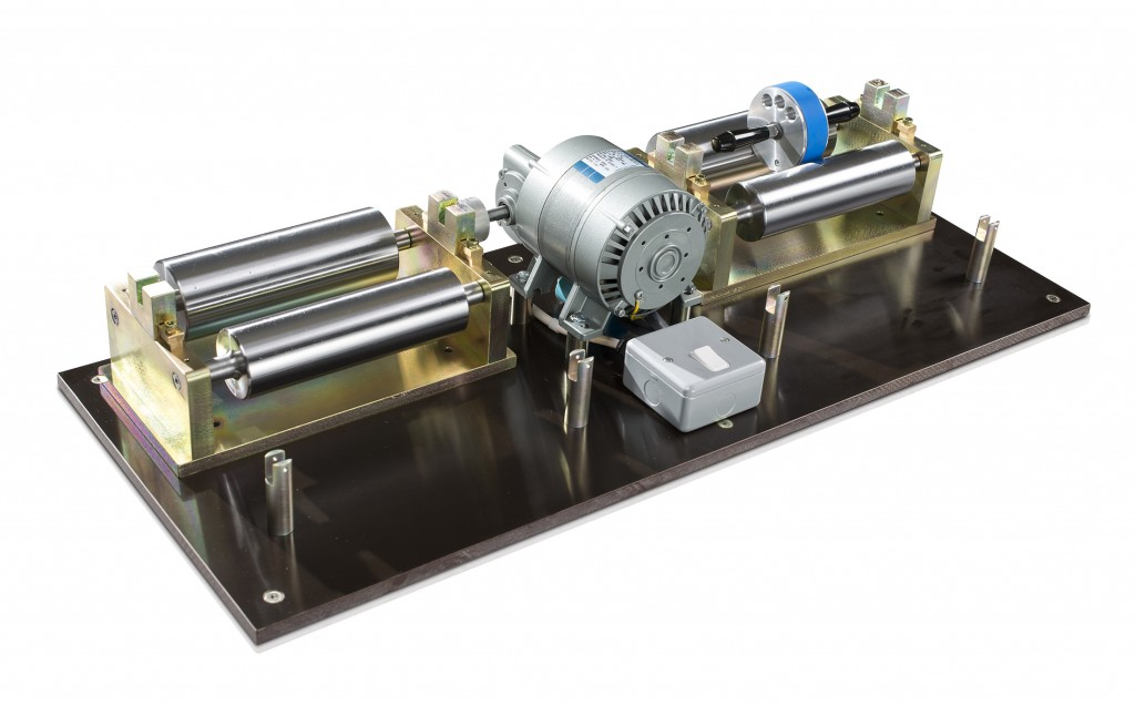duncan machine products